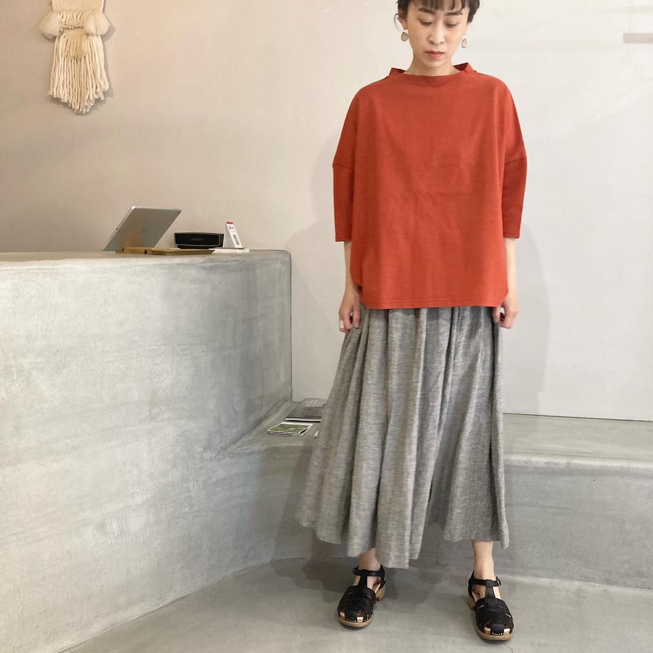 生地屋さんが作るお洋服、Linenya